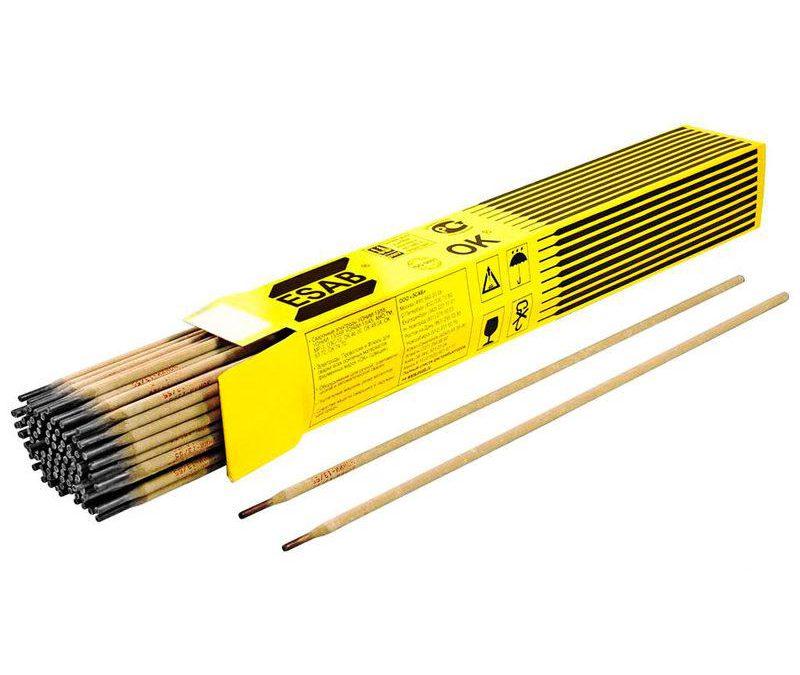 Рекомендации по выбору подходящих электродов для сварки
